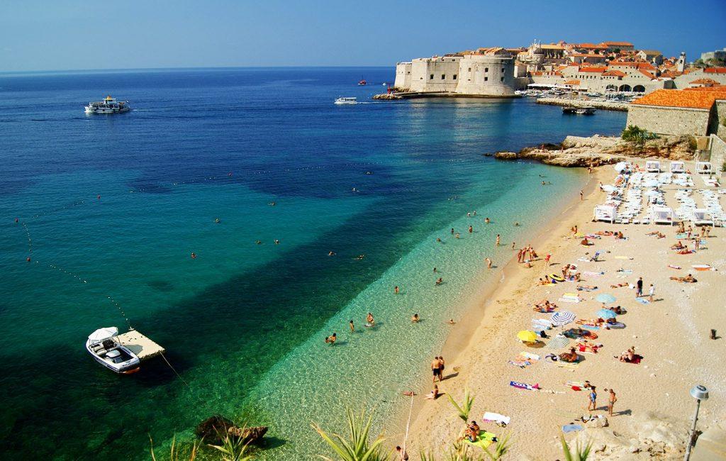 Top 5 najlepših plaž na hrvaški obali
