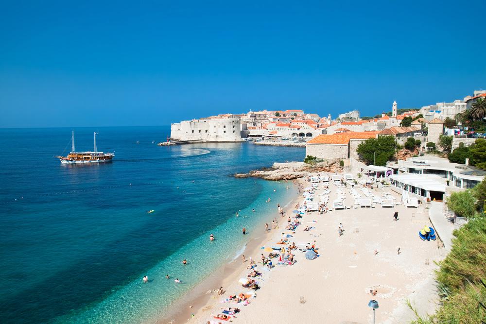 Zakaj bi dopust preživeli na hrvaški obali?