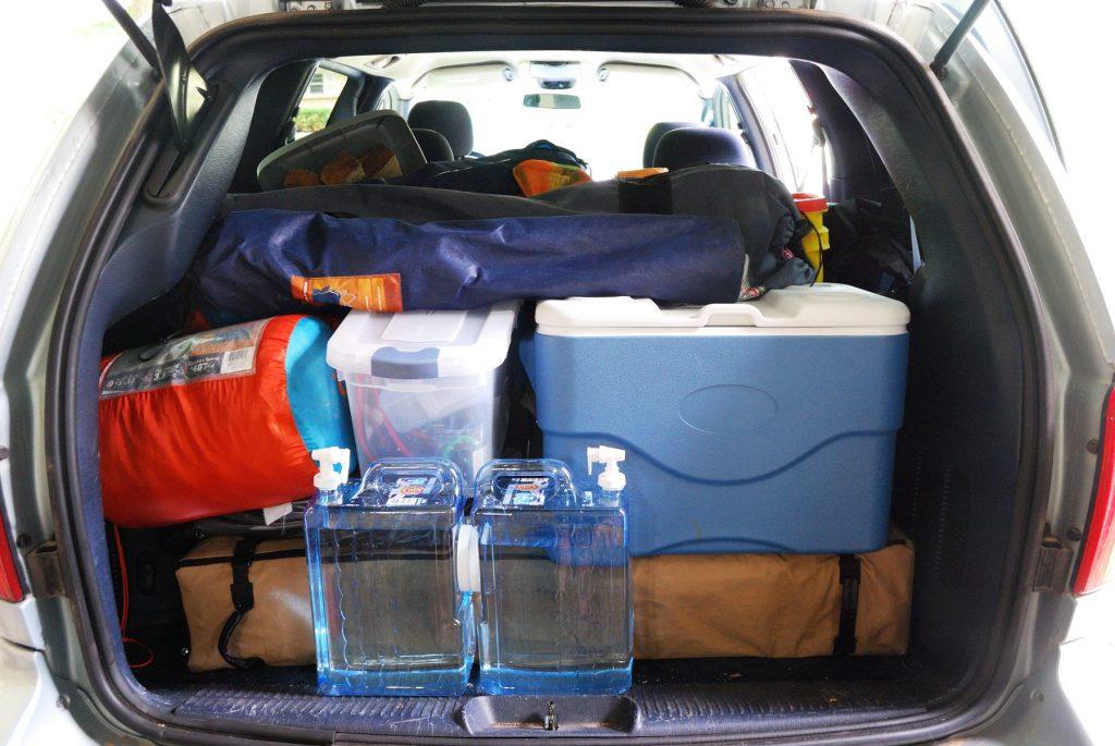 8 stvari, ki jih ne smete pustiti doma, ko greste na družinske počitnice