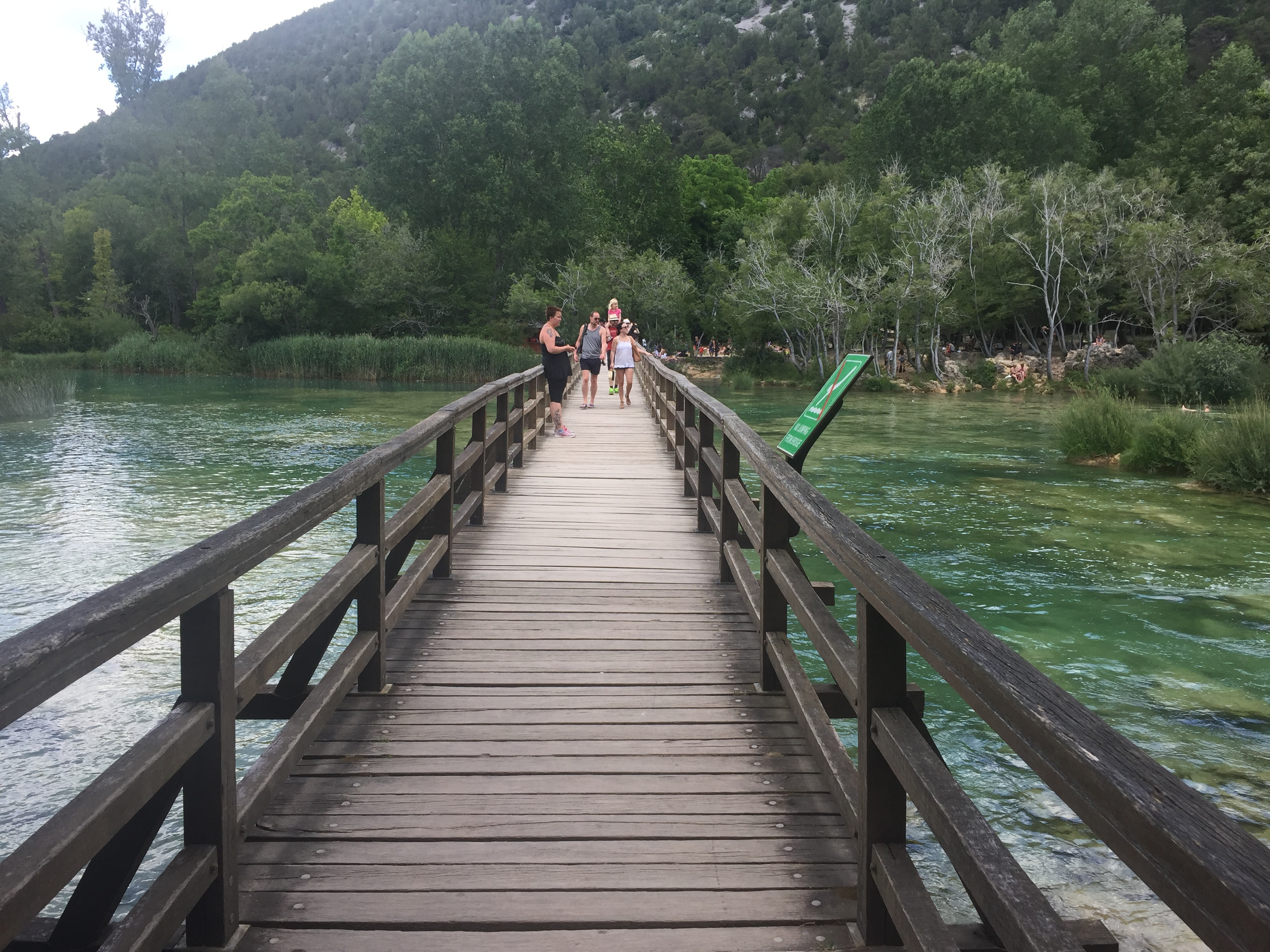Most na Krki