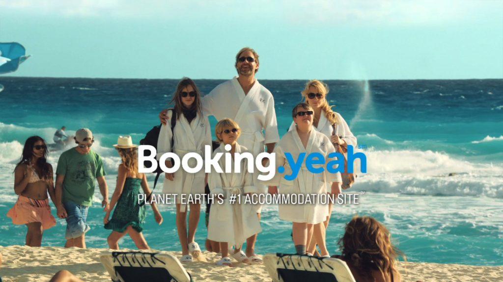 Kako rezervirati apartma preko portala Booking.com
