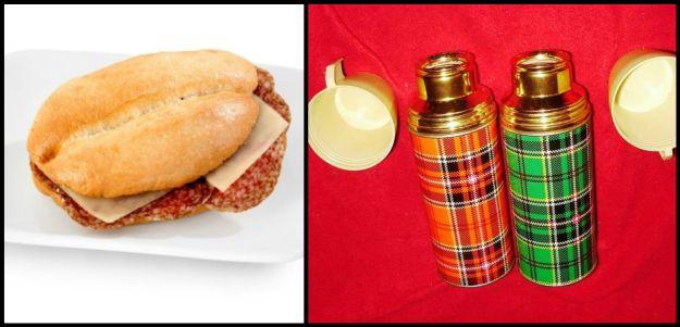 sendvici za na pot