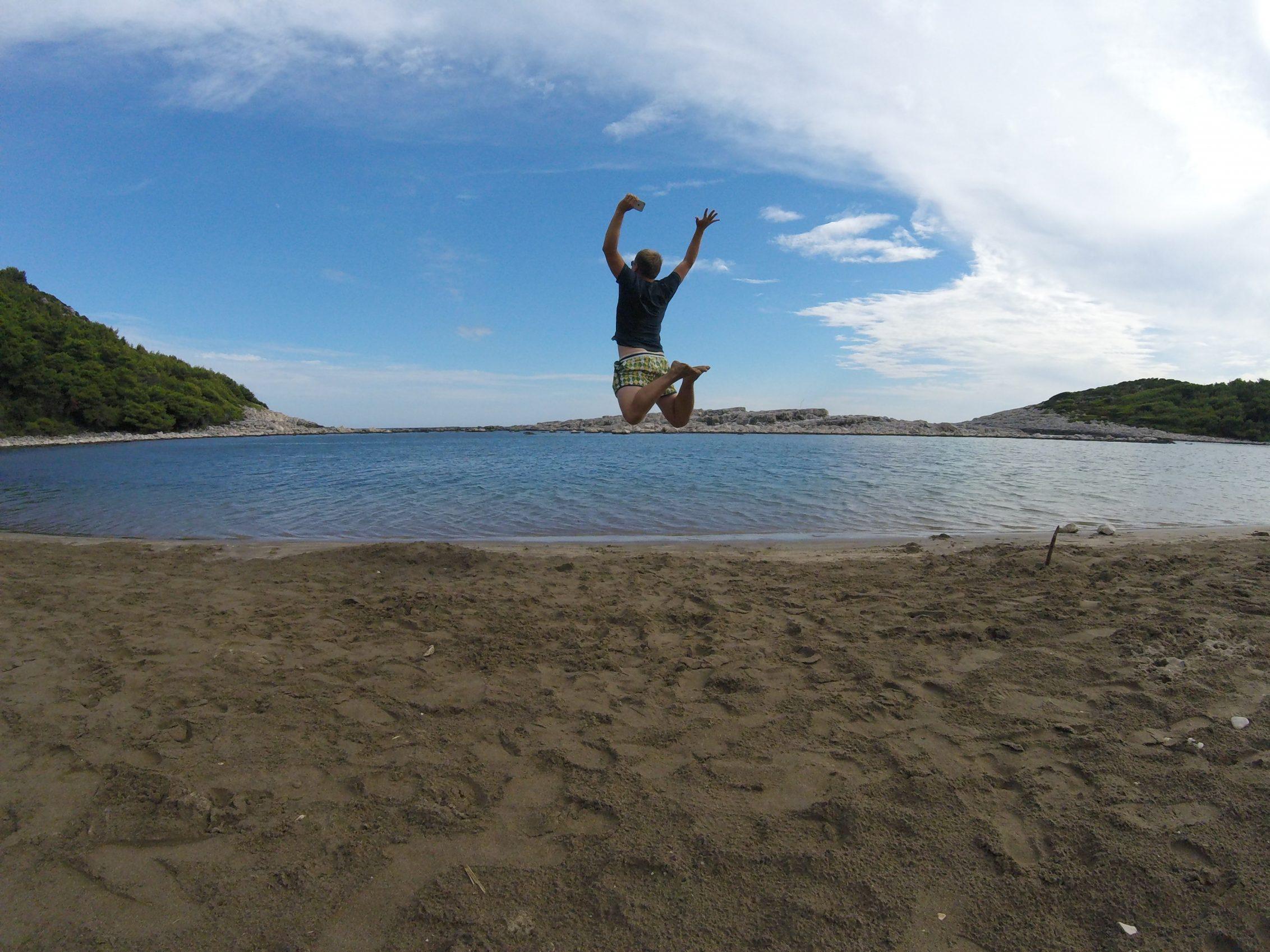 Plaža Blace