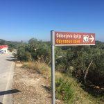 Izlet do znamenite Odisejeve špilje na otoku Mljet