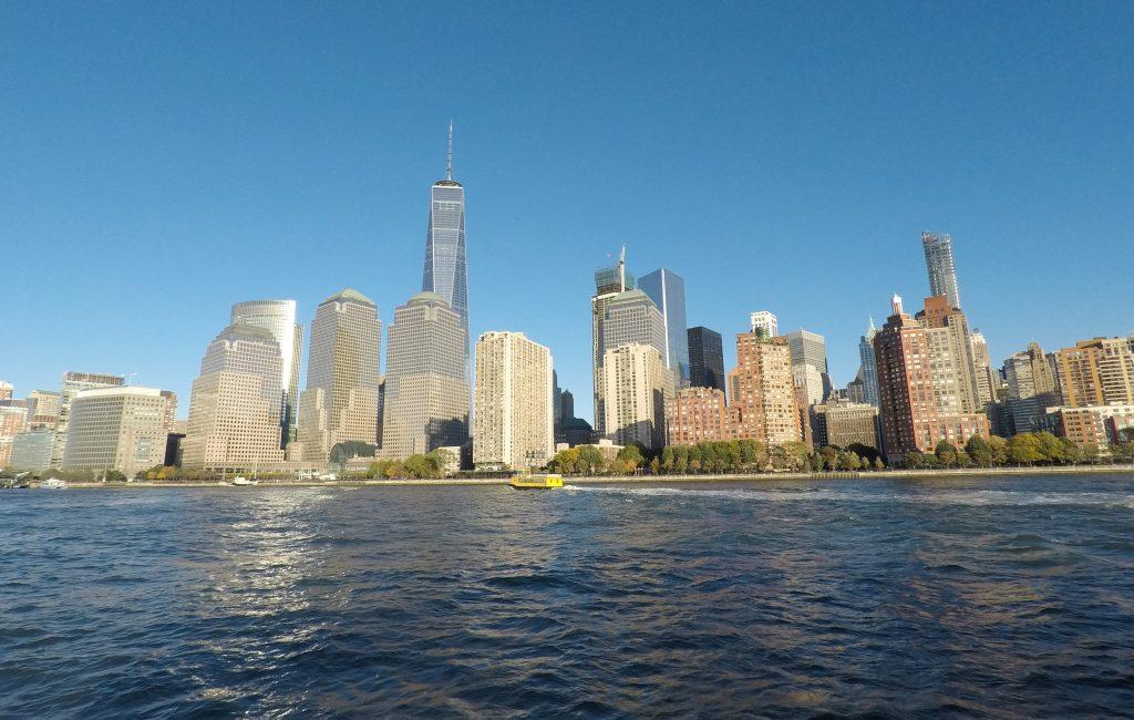 New York! – Mesto, ki nikoli ne spi, skozi moje oči – 1. del