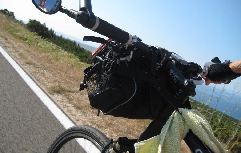 Kolesarsko potovanje po Jadranski obali