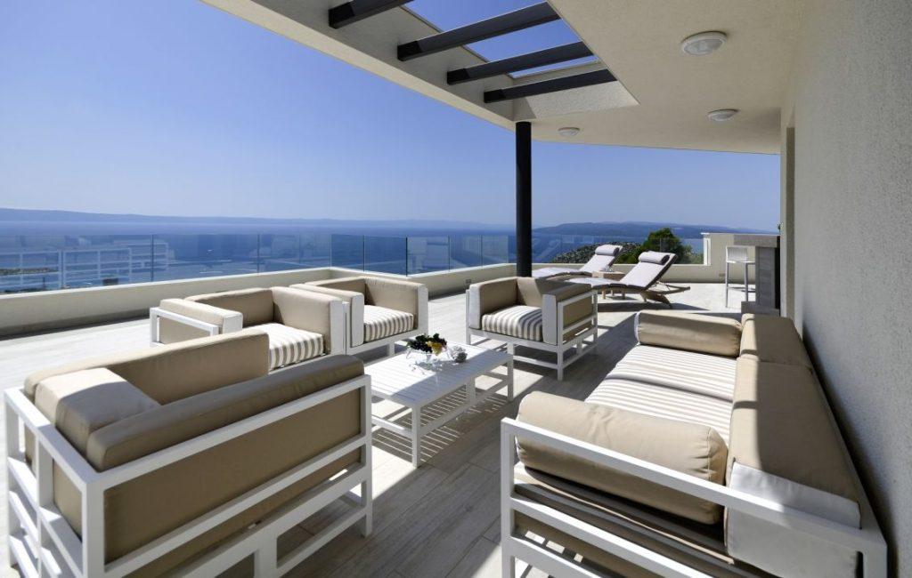 A še niste rezervirali apartmaja na hrvaški obali?