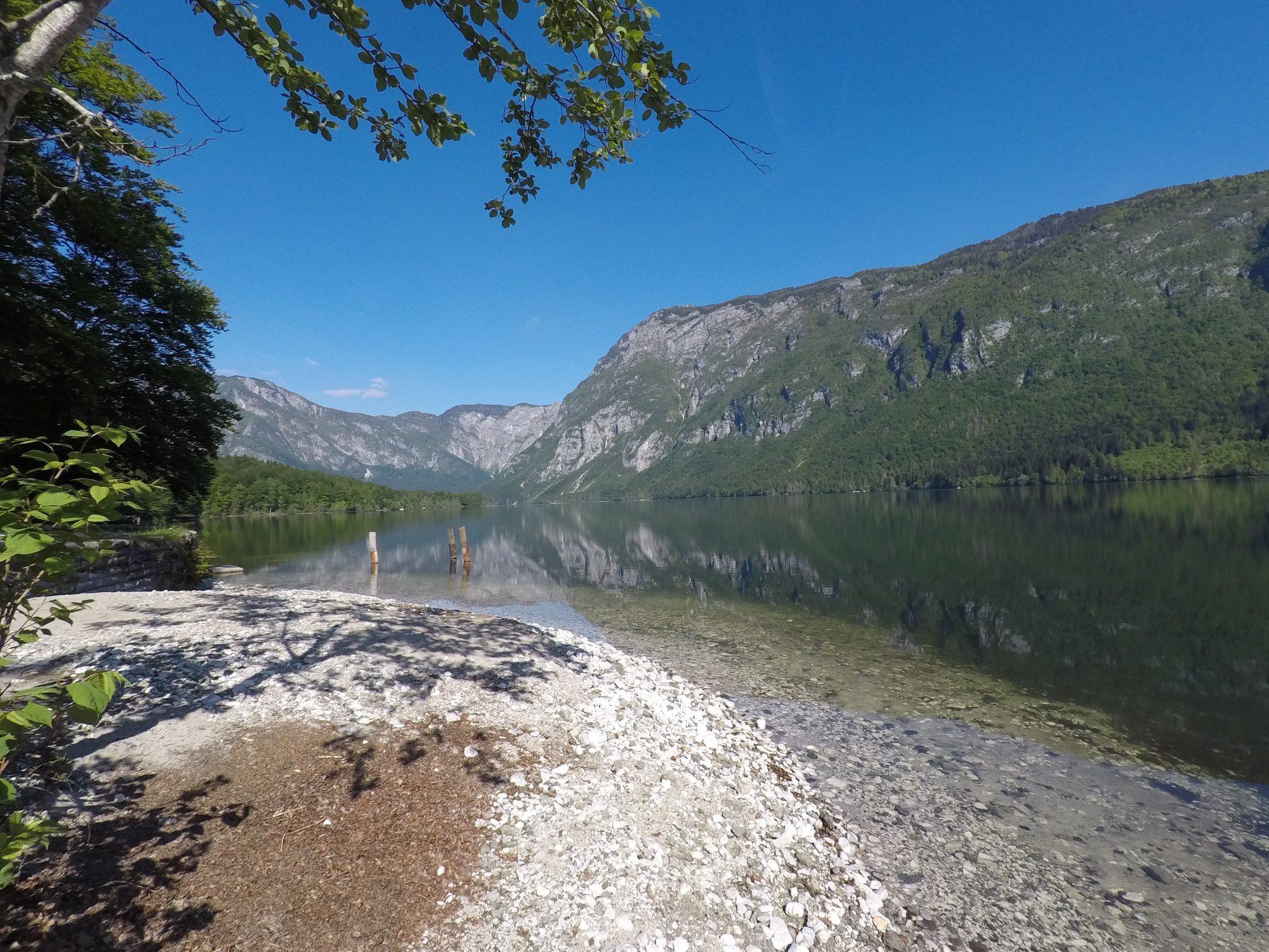 bohinjsko jezero bohinj