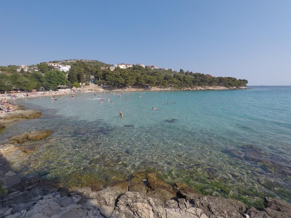 Plaža Slanica
