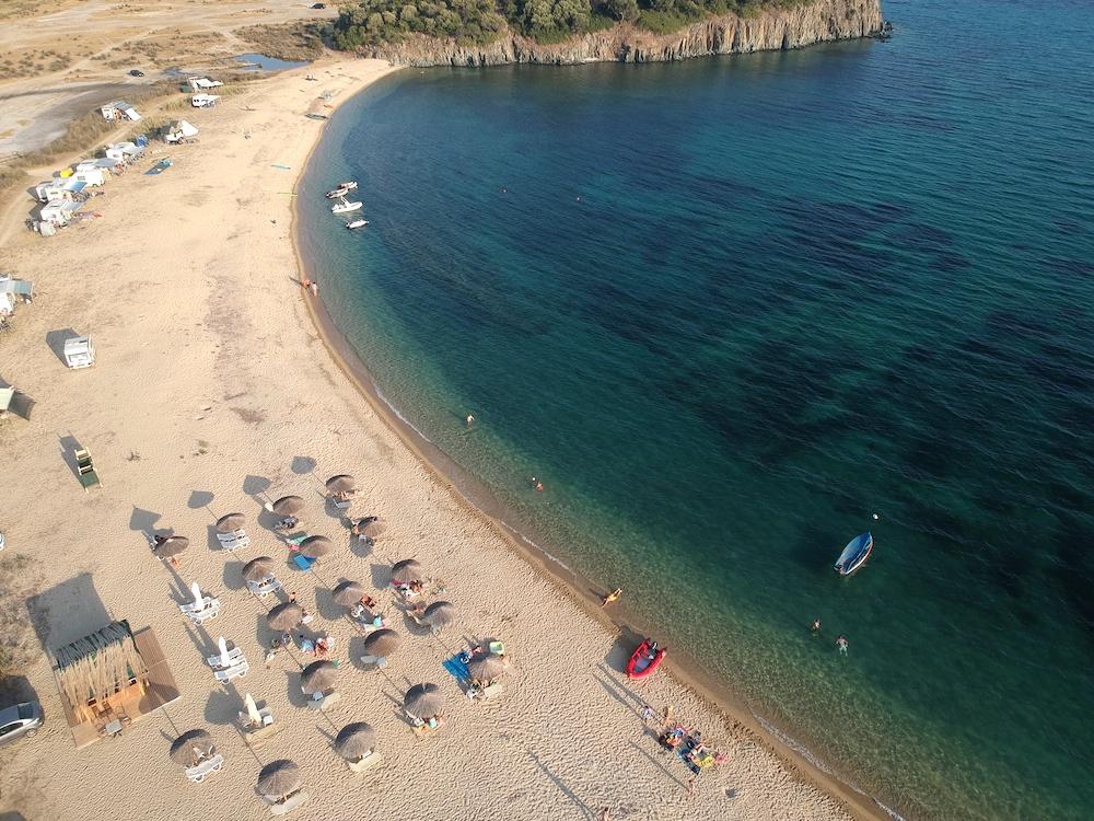 plaža Azapiko