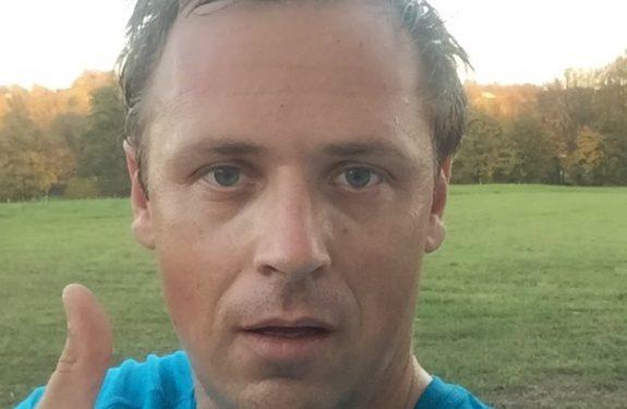 Izjemno oktobrsko vreme – 12 mesecev do maratona