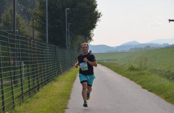 Prebijanje ledu – pot do maratona