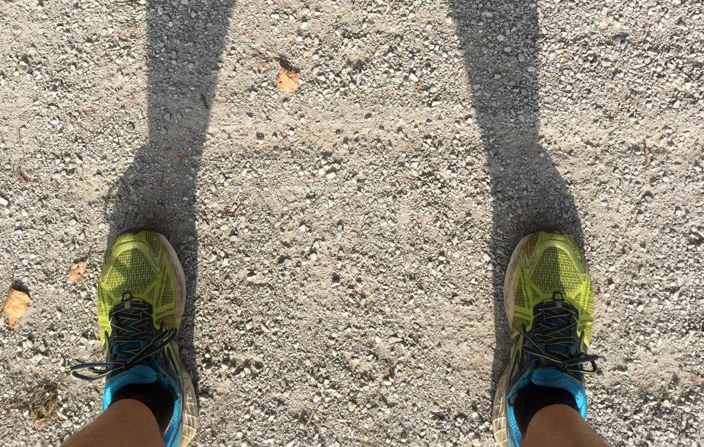 Turobni novembrski treningi – 11 mesecev do maratona