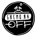 logotip logo gremo na off