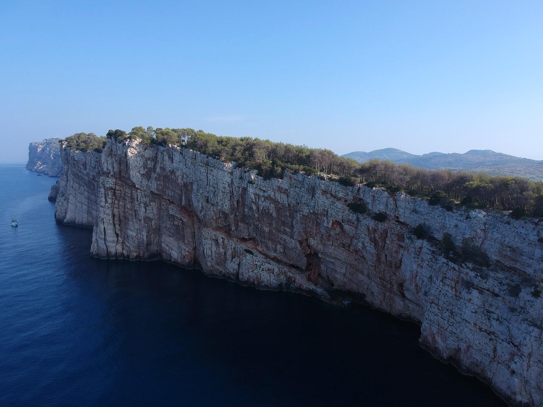 nacionalni park telašćica