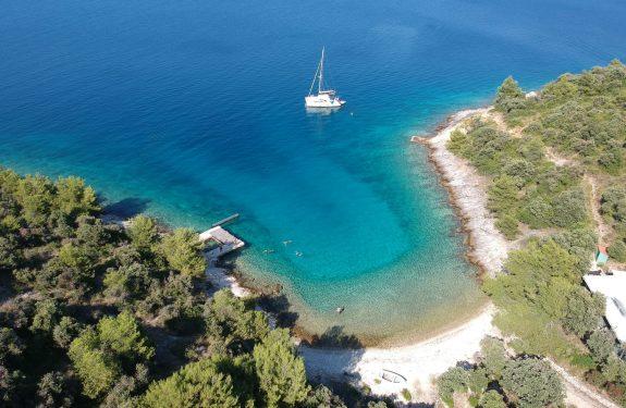 Otok Žut – drugi največji otok Kornatov