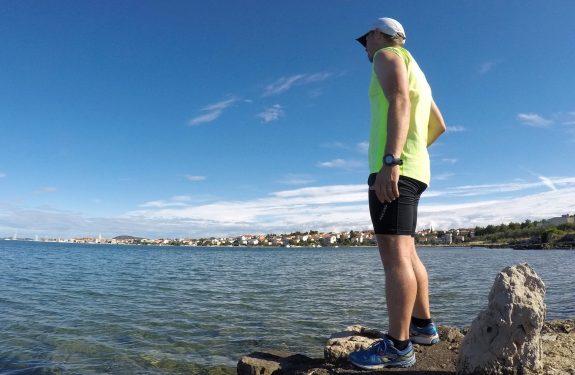 Dobre 3 mesece do maratona