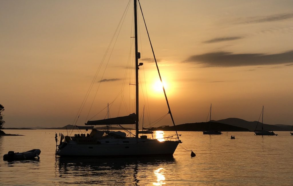 Vrgada – rajski otoček v Severni Dalmaciji
