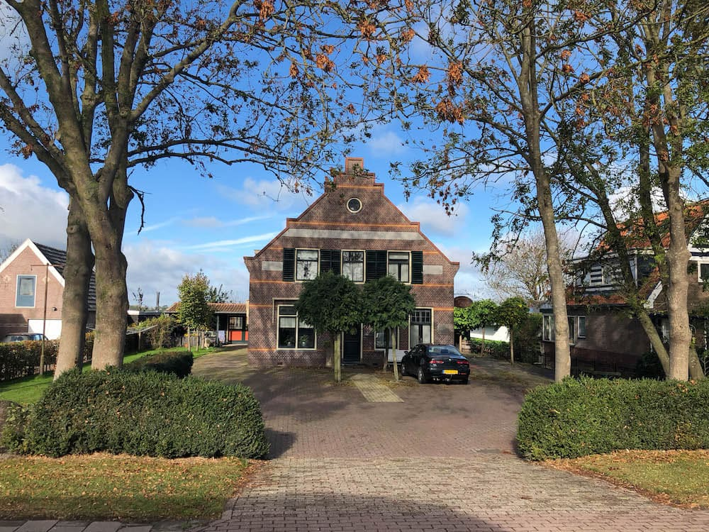 avtodom nizozemska