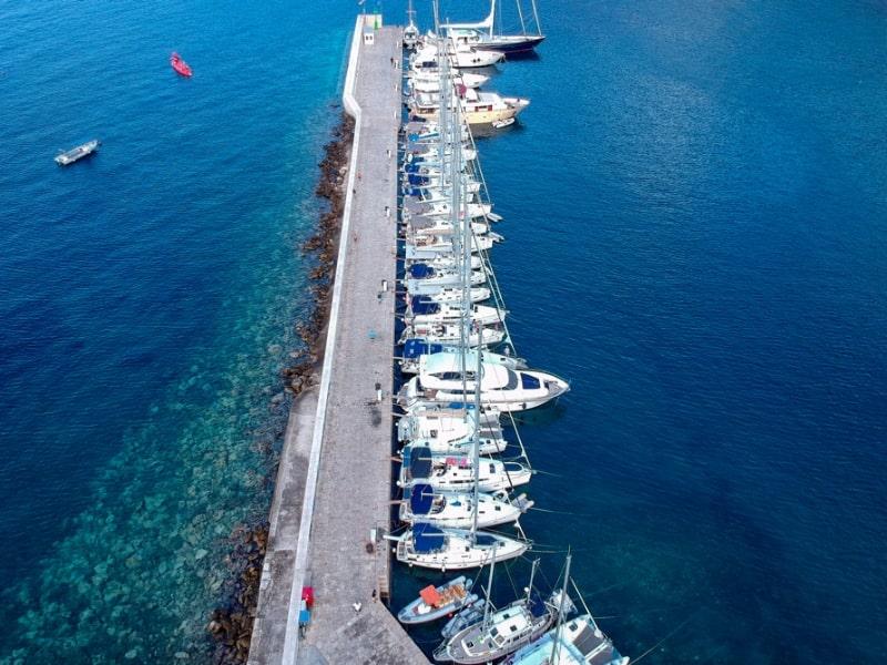 Komiža - otok Vis