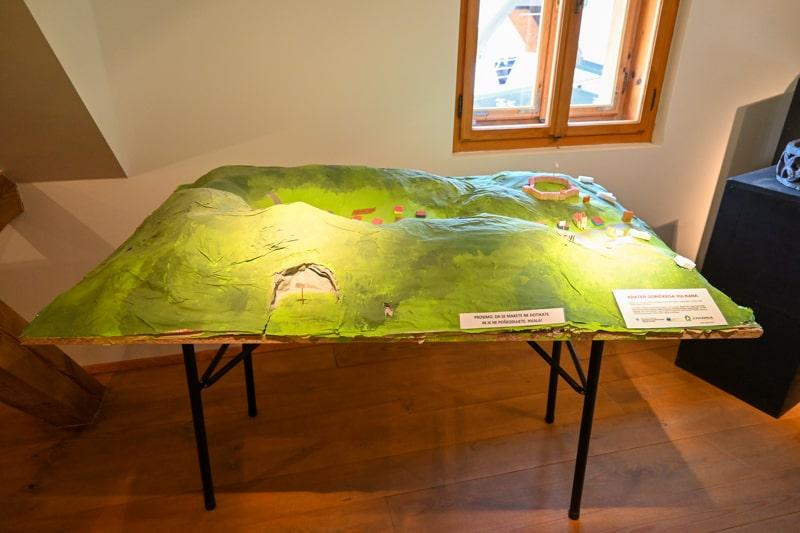 Vulkanija muzej